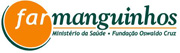 Logo Farmanguinhos
