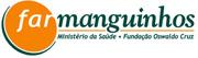 Logo Farmanguinhos